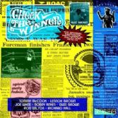 Glen Brown / Various - Check The Winner: The Instrumental Collection 1972-74 (Greensleeves) CD